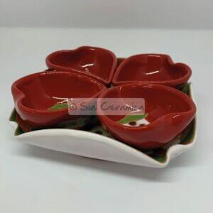 Antipastiera - Sial Ceramica