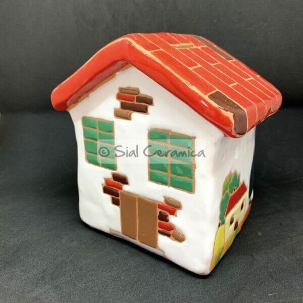 Salvadanaio - Sial Ceramica