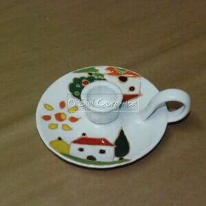 Bugia - Sial Ceramica