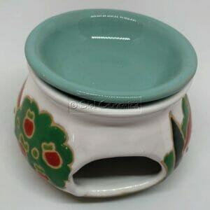 Bruciaessenze - Sial Ceramica