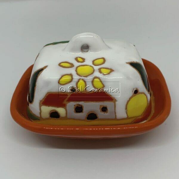 Burriera - Sial Ceramica