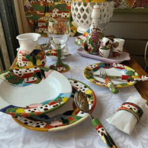 Oggetti da cucina - Sial Ceramica