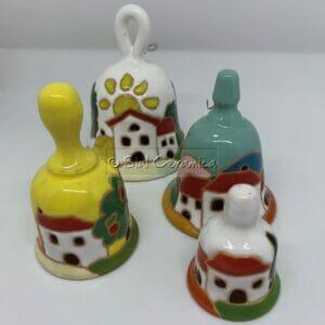 Campanelle - Sial Ceramica