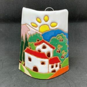 Coppo - Sial Ceramica