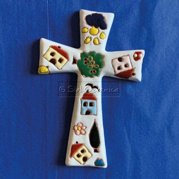 Croce - Sial Ceramica