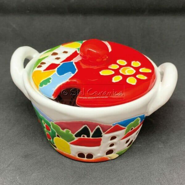 Formaggiera - Sial Ceramica