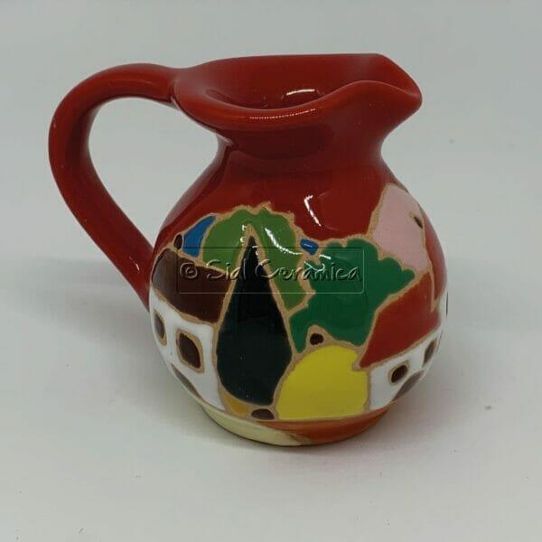 Lattiera - Sial Ceramica