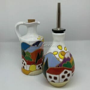Oliere - Sial Ceramica