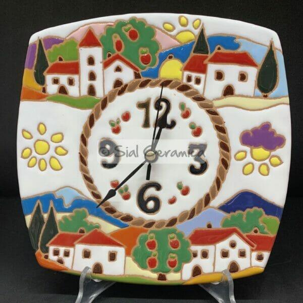 Orologio - Sial Ceramica