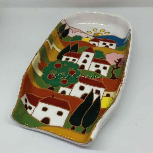 Poggiamestoli - Sial Ceramica