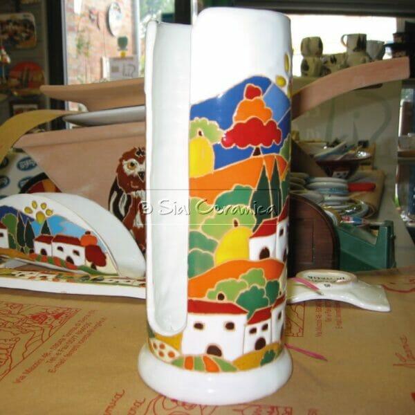 Portabicchieri - Sial Ceramica