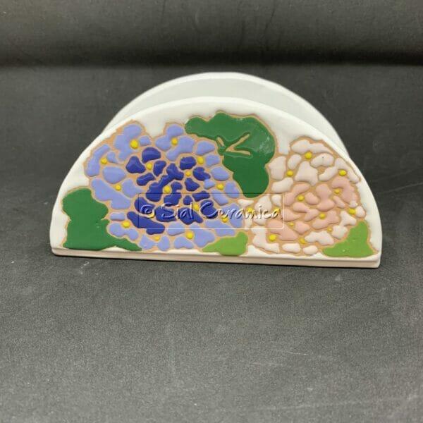 Portatovaglioli - Sial Ceramica
