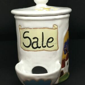 Prendisale - Sial Ceramica
