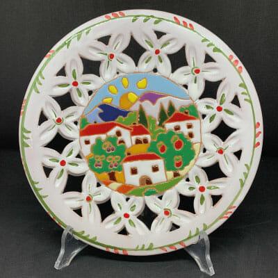 Traforato - Sial Ceramica