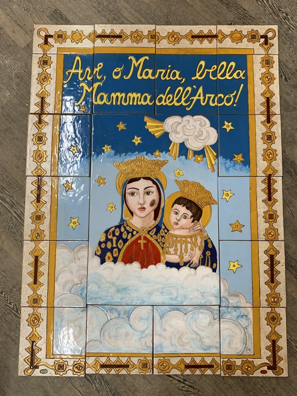 Sial Ceramica - Madonna dell'Arco